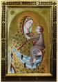 ロレンツェティ聖母子」