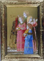 フラ・アンジェリコ「祭壇画」部分