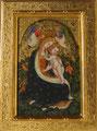 ピサネロ「鶸の聖母」