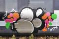 Bahnkunst