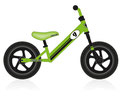 """STEEL Mini 10"""" RACING GREEN"""