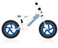 """STEEL Mini 10"""" POLICE"""