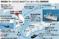 米韓合同軍事演習に日本に駐留するアメリカ艦隊も参加する。