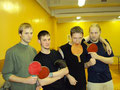 теннис - второе увлечение ДОСов. Bozon, Zork, v-D-v, Vint 2009