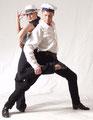 American tap dance