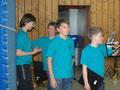 Anspielprobe und Konzert in Bergkirchen