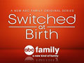 ABC Family + Switched at Birth