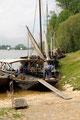 Fête de la Loire à Langeais - © A.Réchard