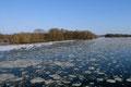 La Loire hivernale - © Arnaud Réchard