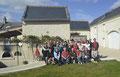 Journée des Associations de l'Ecomusée du Véron © LBL