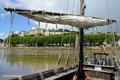 Fête de la batellerie à Chinon 24/05/2014 / © Arnaud RECHARD