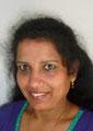 Jamuna Thavachelvam, Hausdienst