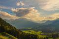 Oberstdorf und seine Berge