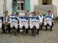 an der Tour de Suisse