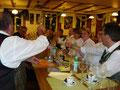 Impressionen vom Geburtstag Josef Betschart