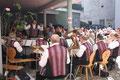 Konzert beim Rössli, Brunnen