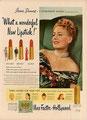 1947 - Max Factor
