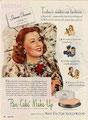 1945 - Max Factor
