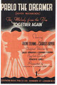 """1945 - Together Again """"Adios Muchachos""""/""""Pablo The Dreamer"""""""
