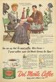 1947 - Del Monte Coffee