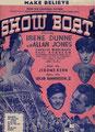 "1936 - Show Boat ""Make Believe"""