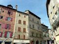 Figeac: centre historique