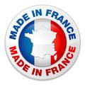 fabrication francaise housse de protection en tissu pour robot industriel