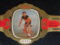 Bague de cigare Cycliste Eddy MERCKS