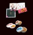 洋菓子パッケージ