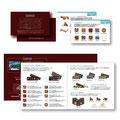 チョコレート商品カタログ