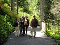 Abstieg Krimmler Wasserfälle