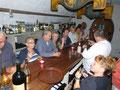 Im Weinkeller Restaurant Kreuz Wohlen