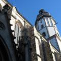 Besichtigungen, Besteigungen, exklusive Ein- und Ausblicke - in unseren Leipziger Kirchen, Museen und Sehenswürdigkeiten.