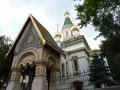 聖ニコライロシア協会