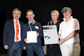 Prix de l'innovation et de la Gastronomie  en 2014 pour nos pâtes de fruits safranée. Une collaboration avec l'Astelle des Pâtes de Fruits.