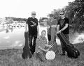 """Bluesband """"Die Donaukarpfen"""""""