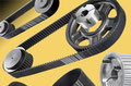 STRONGBELT Timing Belts/Pulley