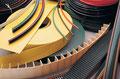 MAFDEL Thermoweldable Belts & Conveyor Belts