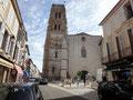 Lectoure, cathédrale