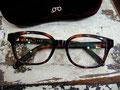 Men's / 白山眼鏡 / ¥17800