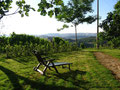 Overview on our  hills - Relax in Farm House