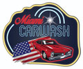 Miami Carwash 1000 stuks