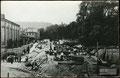 1912, Bau der Zürcher-Unterführung