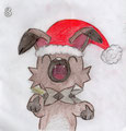 8) Niedliches Pokemon - Wuffels