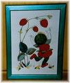 C 8c Les fraises des bois
