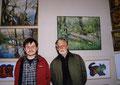 выставка Отец и сын