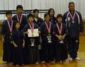 第20回関東自衛隊剣道連盟青少年大会にて