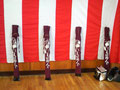 萌木剣道教室オリジナル竹刀袋