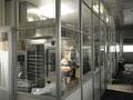 菓子製造専用スペース