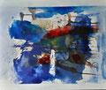 130 x 110 cm, Acryl, Airbrushfarbe, auf Leinwand